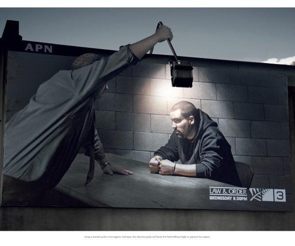 15 примеров самой креативной рекламы