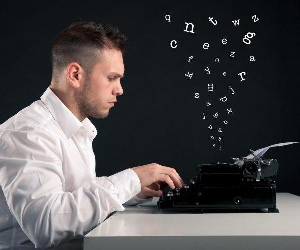 Как придумать название книги. Литературный нейминг для начинающих писателей